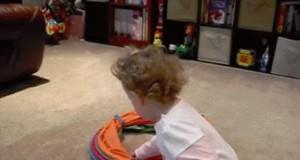 Kolejne dziecko złożone w ofierze tęczowemu robakowi