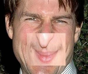 Ach, ten wąsik...
