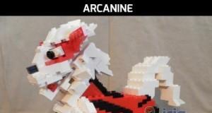 Pokemony z lego
