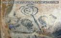 Odkryto prehistoryczne jaskiniowe rysunki