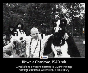 Bitwa o Charków, 1943 rok