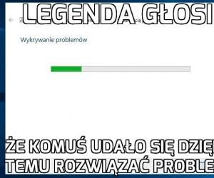 Pradawna legenda Windowsa