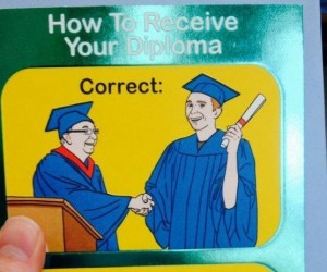 Jak odebrać dyplom