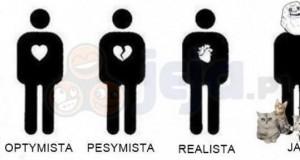 Różne typy ludzi