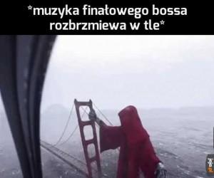 To zadanie dla prawdziwego bohatera