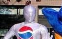 Pepsi...