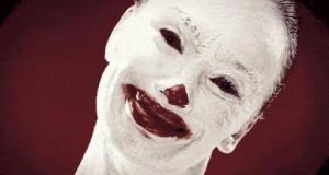 Gdy ktoś mi mówi, że nie lubi klaunów