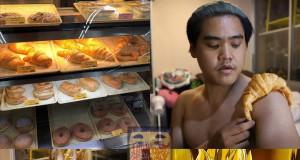 Siła croissantów