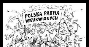 Polska Partia Wkurwionych