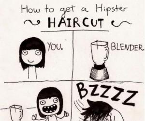 Jak stać się hipsterem