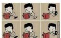 Gdy próbuję się uczyć...