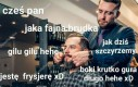 Mężczyzna u fryzjera