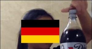 Niemcy vs uchodźcy