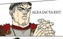 Słynna postać z Asterixa i Obelixa