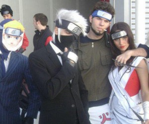 Idealny cosplay nie istnie...