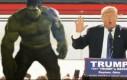 Hulk chyba się zdenerwował