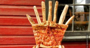 Gra o pizzę