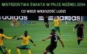 Mistrzostwa Świata w piłce nożnej 2014