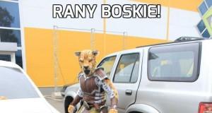 Rany Boskie!
