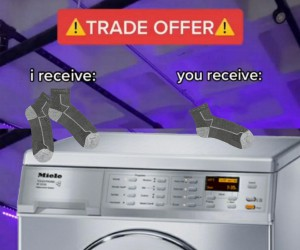 Dobry deal?