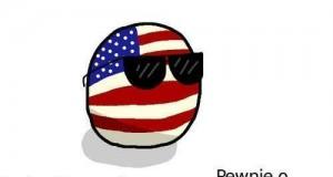 Zamyślona Ameryka