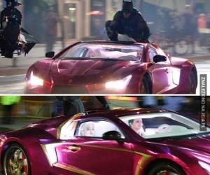 Nowy Batman i Joker