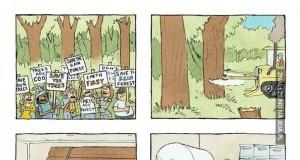 Chrońmy drzewa!
