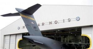 Hangar na styk