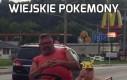 Wiejskie Pokemony