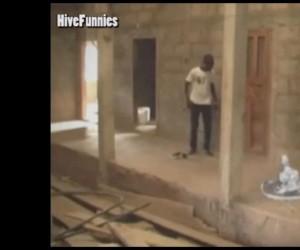 Afrykański Terminator