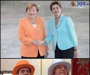To podobieństwo!