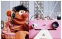 Ważna rola Erniego