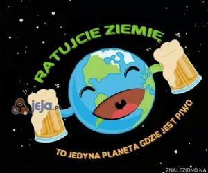 Ratujcie Ziemię