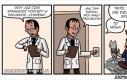 Jak wygląda kara, gdy Twój ojciec jest szalonym naukowcem...