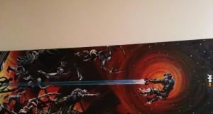 Obraz dla fanów Dead Space