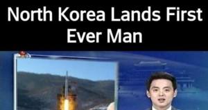 Korea jako pierwsza na Słońcu?!