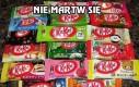 Kit Katy, których nie dostaniesz w Polsce