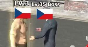 Dobrze jest być Czechami