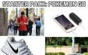 Starter Pack: Pokemon GO