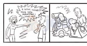 Pakuj swoje manatki!
