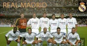 Fake Madrid