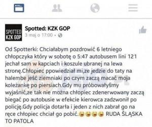 Ruda Śląska ma też swoją ortografię