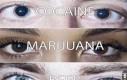 Oczy po narkotykach