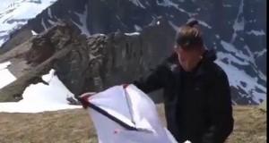 Jak ładować telefon w górach