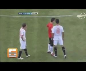 Jak zabić piłkarza