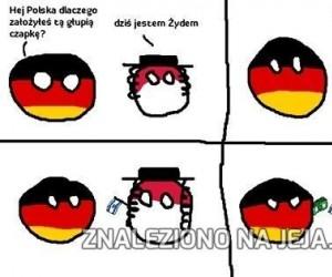 Sprytny Polandball