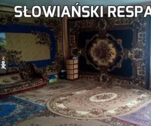 Słowiański respawn
