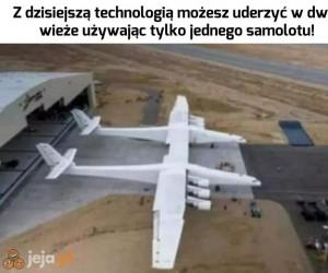Technologia jest zdumiewająca!