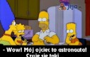 Rodzinna duma u Simpsonów
