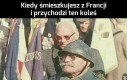 Vive le France!